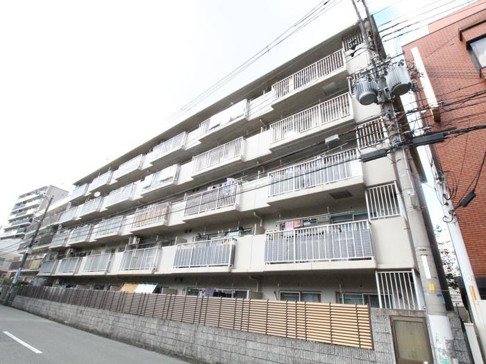 グリ-ンコ-ポ江坂第3(203)