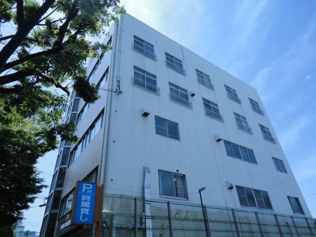 Lee Structure南武庫之荘