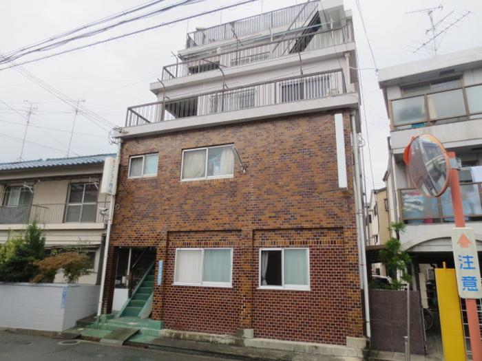 内山第1マンション