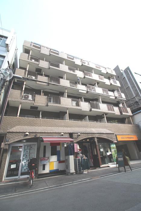 朝日プラザ心斎橋北(404)