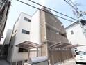 クリエオーレ稲田本町
