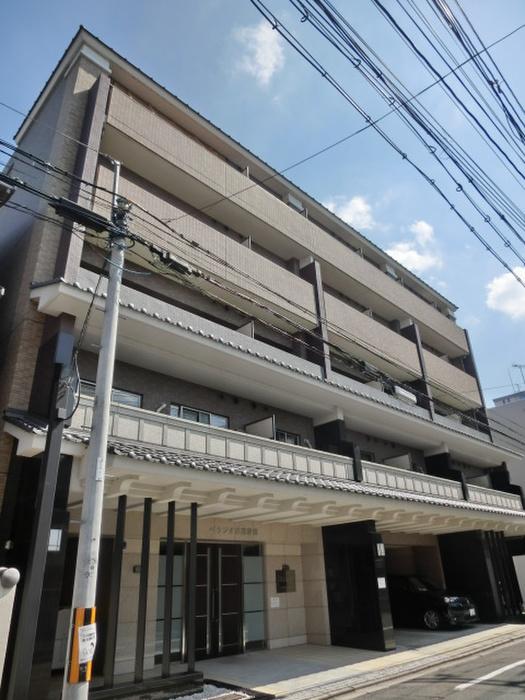 ベラジオ京都駅東(306)