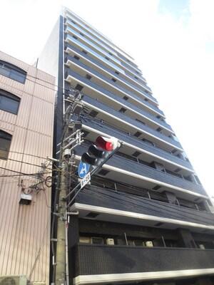 プレサンス松屋町駅前(1005)外観写真