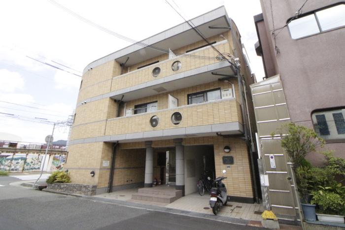 シャルマンフジ須磨壱番館