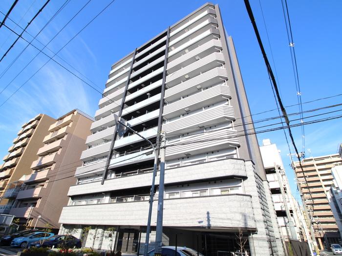 メインステージ大阪North Mark(501)