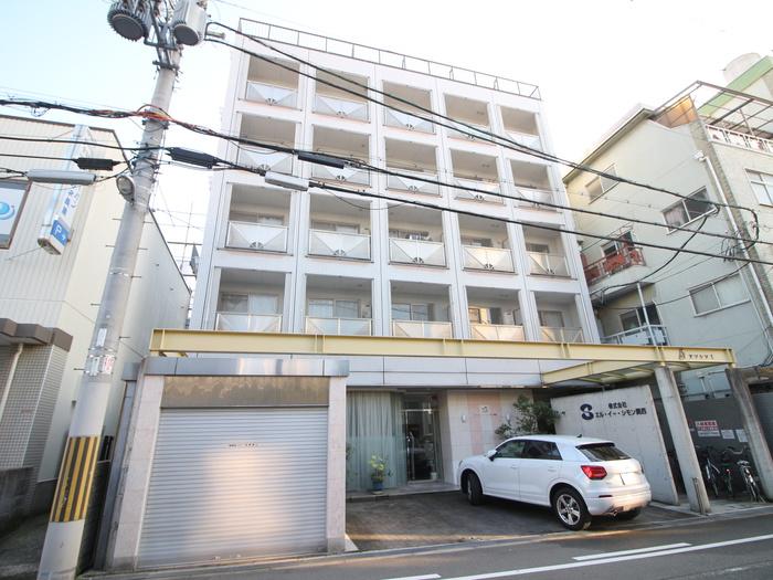 大阪 市 賃貸 マンション