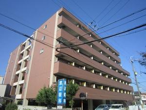 M PLAZA津田駅前12番館外観写真