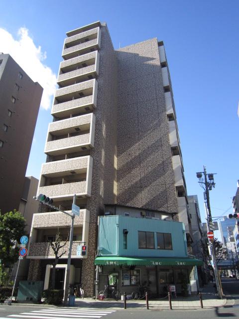 アスヴェル大阪城WESTⅡ(303)