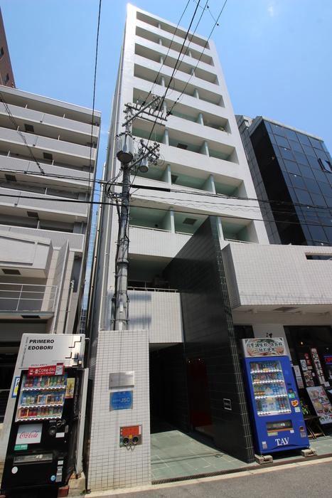 ライフデザイン江戸堀