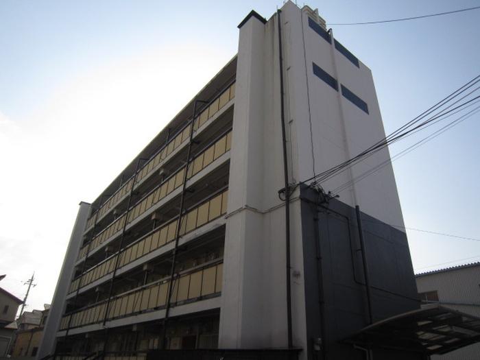 昭和町レジデンス
