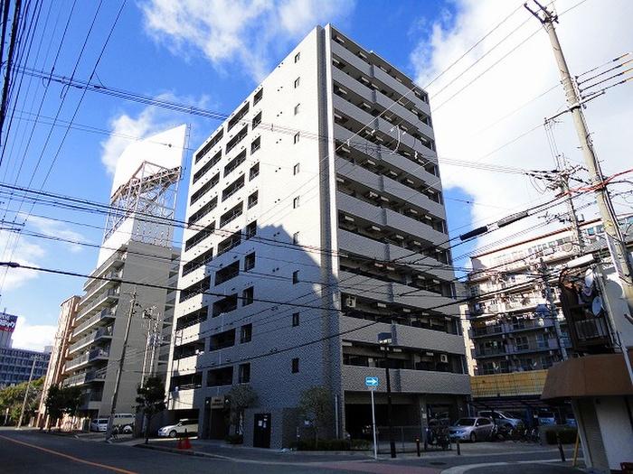 エスリ-ド新大阪第8(606)