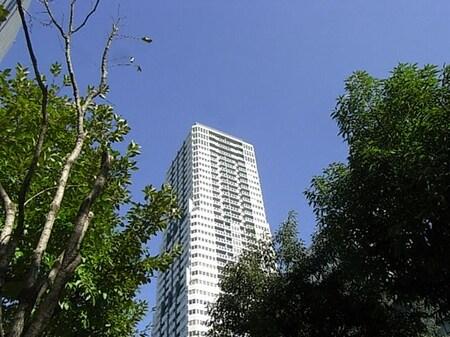 Dグラフォ-ト大阪NYタワ-HIGOBASHI2602外観写真
