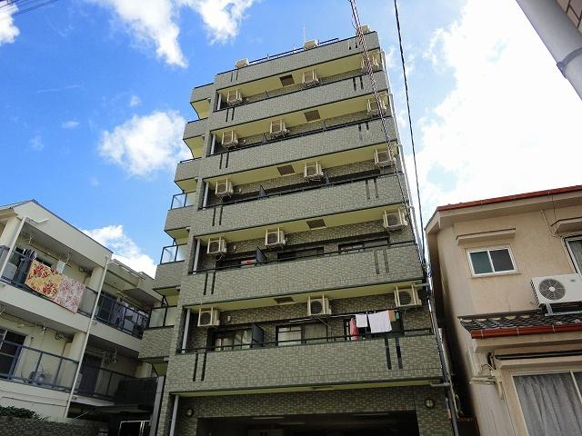 メゾンドサクラ大阪