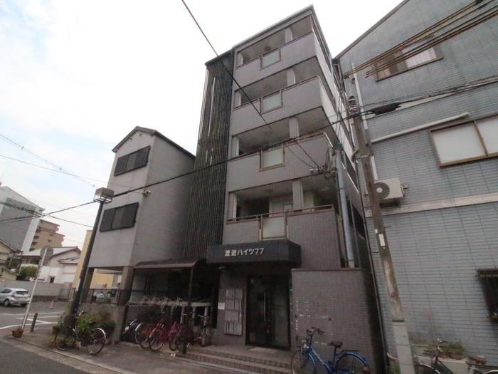 渡邉ハイツ77