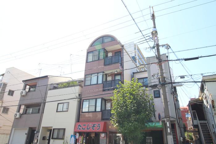 パーク・シティ東三国