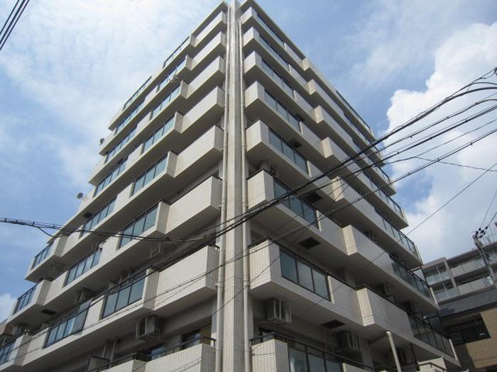 トーカンキャステール六甲道(201)