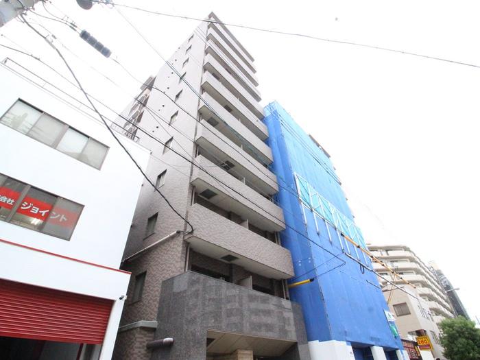 ランドマ-クシティ北梅田(801)