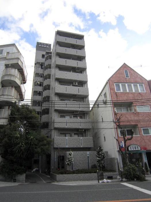 エスリード野田駅前(504)