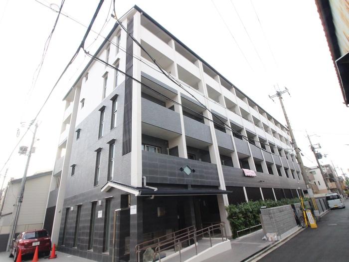 ベラジオ京都西院ウエストシティ(103)