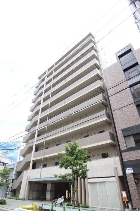 ファミール・リブレ梅田東(402)