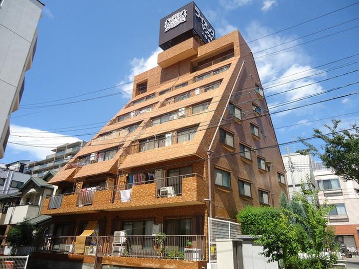 ライオンズマンション六甲道第2(701)