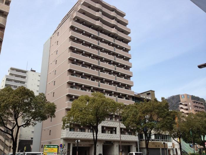 ロイヤルヒル神戸三ノ宮(905)