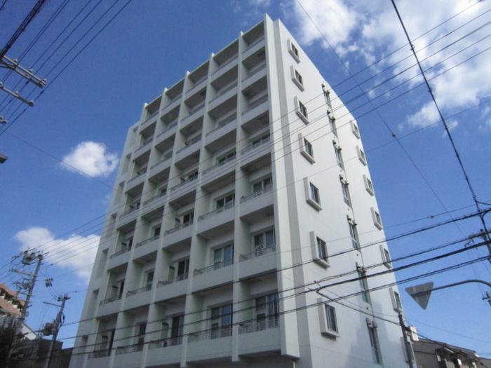 エスリード大阪シティーウエスト(806)