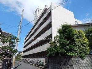 三和住宅第10マンション(403)外観写真