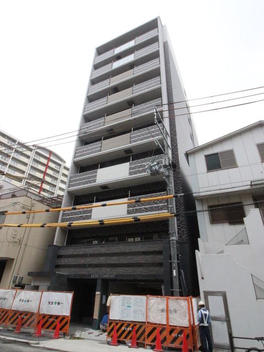 レオンコンフォート大阪ドームシティ(201)