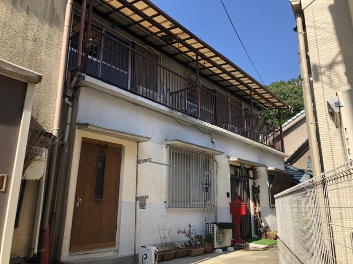 中田アパート