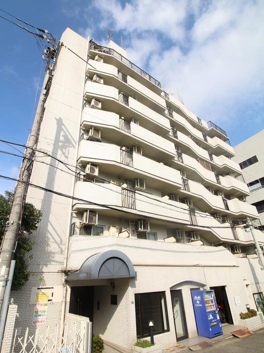 アルテハイム神戸県庁前