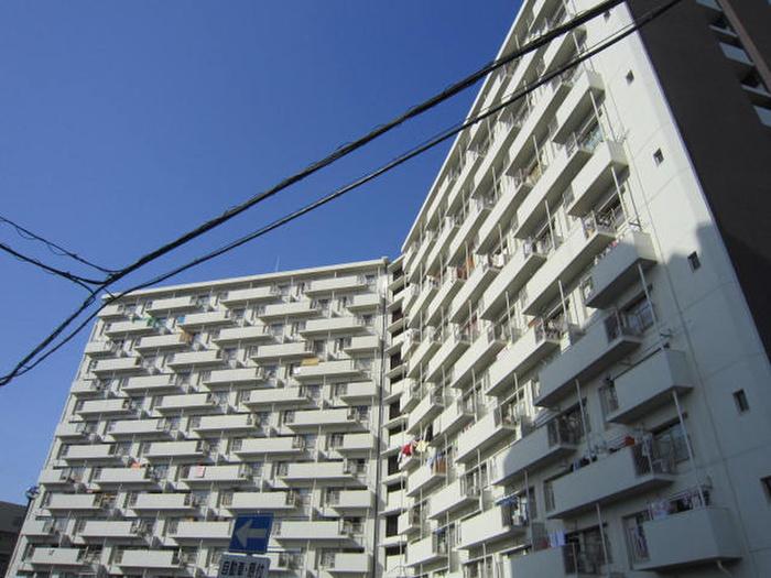中富住宅A棟(903)