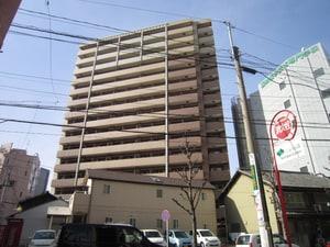 プレサンス名古屋STATIONビジュ(1304)外観写真