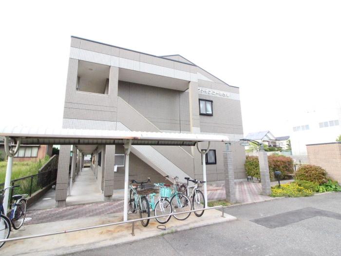 ファインコ-ポ汐井