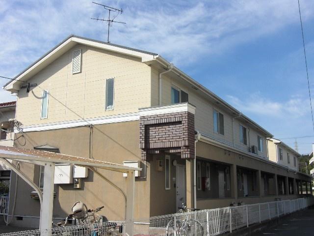 海中パ-ム(北側)