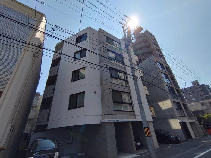NOBLESSE札幌南6条