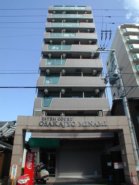 エステムコート大阪城南