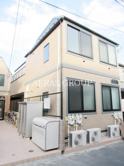 アーバンプレイス新宿戸山A