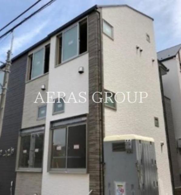 ハーモニーテラス高田馬場Ⅱ
