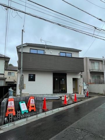 仮)成田西3丁目計画3号棟