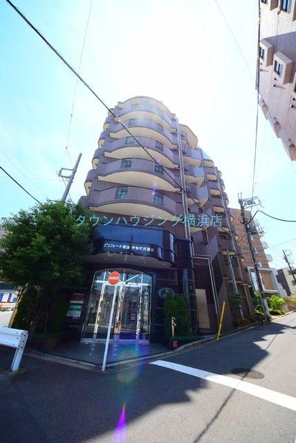 グリフォーネ横浜・伊勢町弐番館