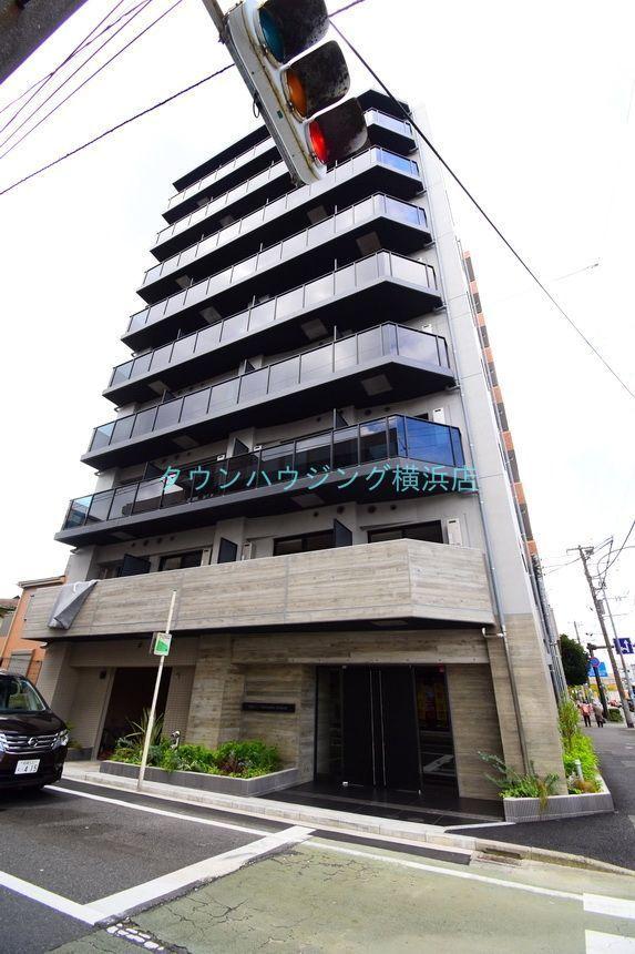 セジョリ横浜井土ヶ谷(セジョリヨコハマイドガヤ)