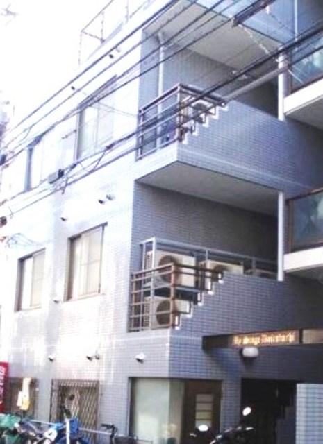 マイステージ代田橋