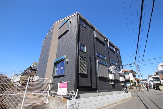 (仮)大和市柳橋アパート新築計画