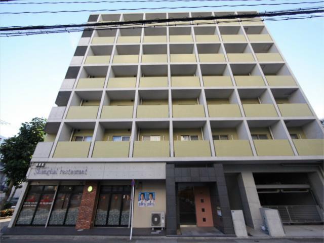 第13フクマルビル 愛知県名古屋市中区正木4丁目の賃貸物件情報