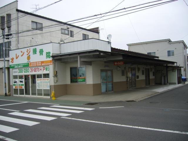 鈴勝テナント