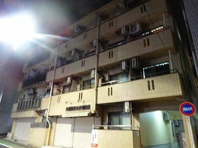 パレ・ドール中野2(パレ・ドール中野第2)