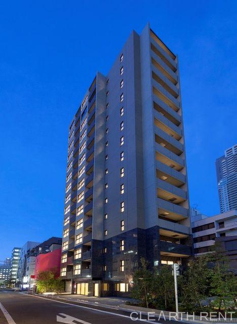 コンシェリア浜松町 <TOKYO PREMIUM>