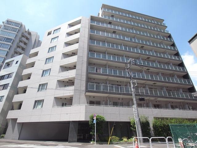 パークキューブ四谷三丁目(Park Cube 四谷三丁目)
