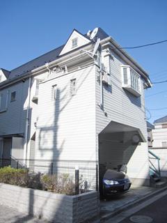 サウス高円寺